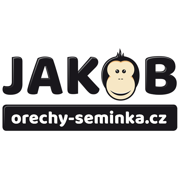logo obchodu Jakob