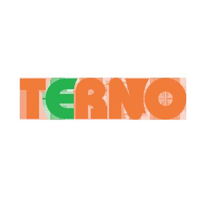 logo obchodu terno