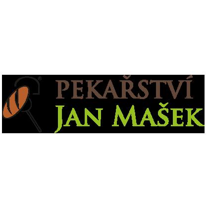 logo Pekařství Jan Mašek