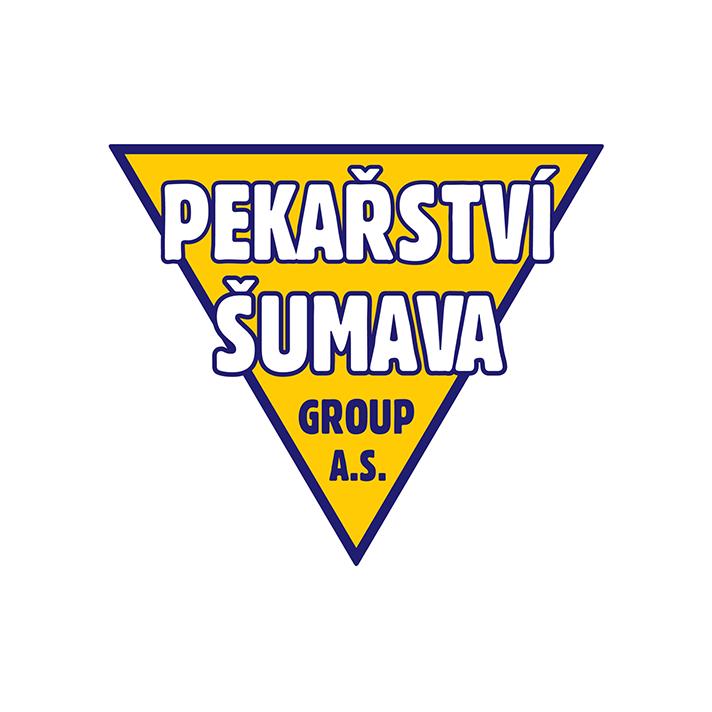 logo Pekařství Šumava
