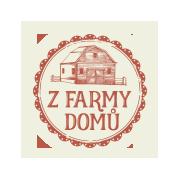 logo obchodu u z Farmy domů