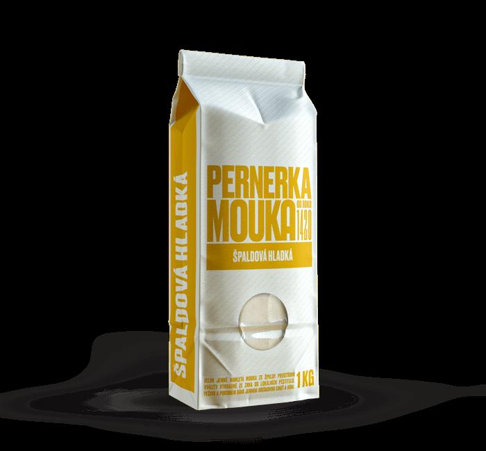 Špaldová hladká mouka je vhodnou alternativou k mouce pšeničné. Pokrmům dává jemnou oříškovou chuť a vůni a lze ji s pšeničnou moukou míchat nebo ji i zcela nahradit.